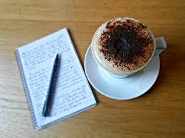 writing image public domain