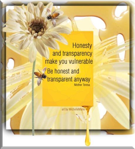 honestyandtransparency